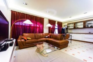 аренда светлой современной 2-комнатной квартиры в самом центре Санкт-Петербург