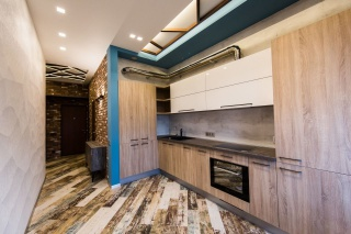 снять стильную 2-комнатную квартиру с балконом в центре С-Петербург