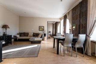 аренда элитной 2-комнатной квартиры в центре С-Петербург