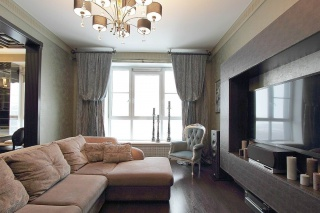 elite apartment for rent in a new house St-Petersburg