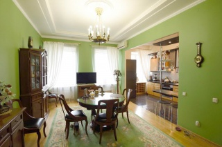 аренда квартиры в самом центре Санкт-Петербурга
