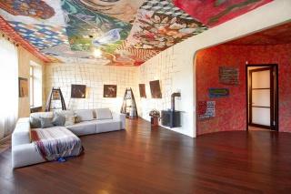 сниму стильную 3-комнатную квартиру Петроградский район Санкт-Петербург