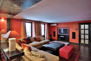 арендовать элитную недвижимость в центре Санкт-Петербург