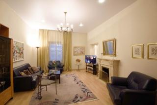 арендовать элитную недвижимость в самом центре Санкт-Петербурга