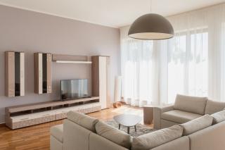 арендовать недвижимость на Крестовском острове СПБ