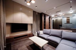 сниму 4-комнатную квартиру в элитном комплексе Санкт-Петербург