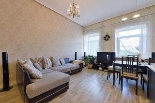 сниму авторскую квартиру на улице Марата Санкт-Петербург