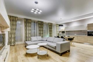 арендовать квартиру в историческом центре С-Петербурга