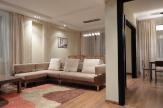 снять стильную 5-комнатную квартиру в современном ЖК Санкт-Петербург