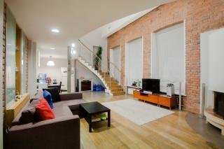 двухуровневая квартира в аренду С-Петербург