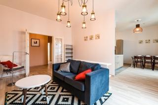 сдать просторную светлую 5-комнатную квартиру Санкт-Петербург