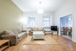 аренда 3-комнатной квартиры в центре Санкт-Петербург