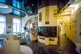 аренда просторной 5-комнатной квартиры в центре С-Петербург