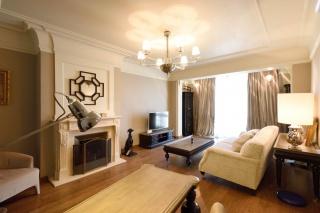 luxury apartment rentals Saint-Petersburg