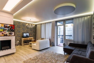 apartment to let in the modern RC Oriental St-Petersburg