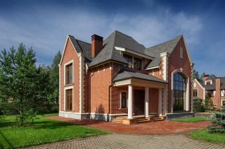5-room cottage for sale Leningrad region