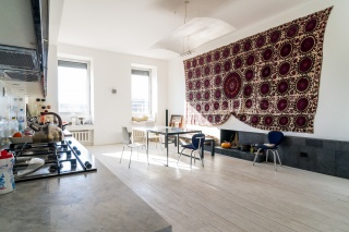 3-room apartment for rent in the center Saint-Petersburg