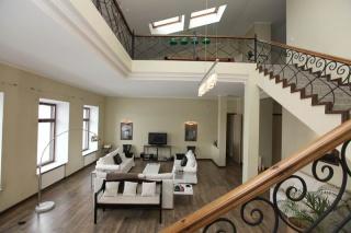 apartment for lease Saint-Petersburg